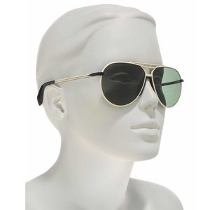 Rag & Bone Aviator Sunglasses
